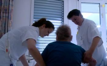 Quelle formation pour les professions de soins? La question a divisé le Parlement