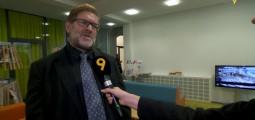 Entretien avec Bernard Wüthrich, journaliste parlementaire
