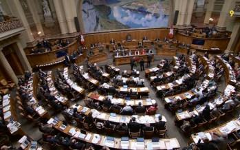 Berne: comment s'opèrent les répartitions dans les commissions?