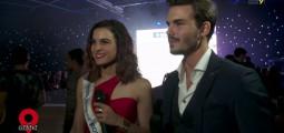 OMNIBUS à la finale de Miss et Mister Suisse romande