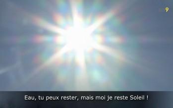 L'Eau et le Soleil (2/2)