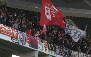 FC Sion: de Berne à Kazan
