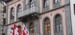 Scrutin cantonal du 29 novembre: les Valaisans votent sur les mesures d'économie