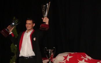 Championnat valaisan des solistes juniors et quatuors 2015