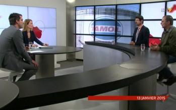 LE MEILLEUR DE L'ACTUALITÉ 2015 – Janvier/Février