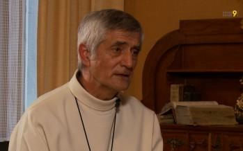 Monseigneur Jean-Marie Lovey