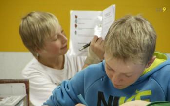 Décrochage scolaire: à Vissoie, on s'entraide pour faire les devoirs