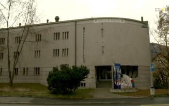L'Auberge de Jeunesse de Sion accueillera provisoirement des requérants d'asile