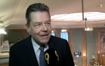 BCVs: «Une grande satisfaction», dit Pascal Perruchoud après le vote du Grand Conseil