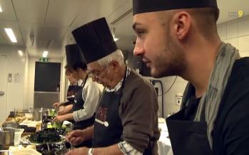 Gastronomie: un hôtel à Verbier propose des cours de cuisine avec des chefs renommés
