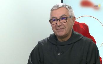 Témoignage d'un prêtre hors du commun: Jean-Philippe Chauveau. Interview