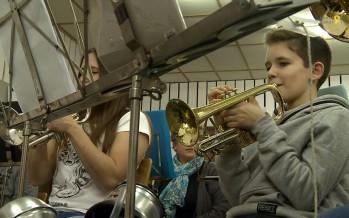 Championnat valaisan des solistes: Jonathan Gaillard, un jeune musicien qui se révèle en compétition