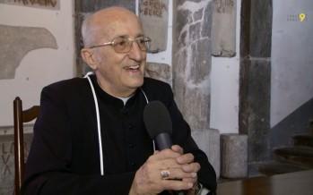Mgr Joseph Roduit est décédé, le jour de son 76e anniversaire