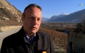 Stéphane Rossini nommé président de la commission fédérale pour l'AVS et l'AI