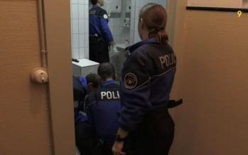 Savatan: rencontre avec deux aspirants de l'académie de police