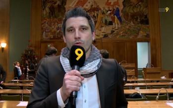 Budget 2016 de l'État du Valais accepté à une large majorité
