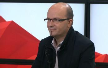 Le Débrief' de la semaine avec Grégoire Dussex