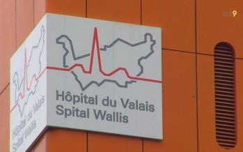 Une gouvernance plus efficiente et participative pour l'Hôpital du Valais