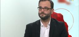 Bilinguisme: Pierre-Alain Steiner fait le bilan d'un an et demi d'Aktü