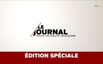 Les Valaisans Jean-Noël Rey et Georgie Lamon tués à Ouagadougou: émission spéciale