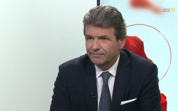 Résidences touristiques: Philippe Lathion va de l'avant avec Interhome