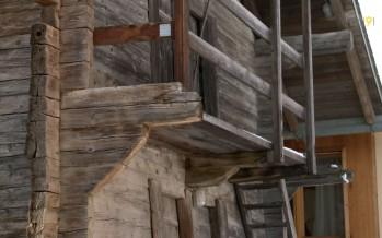 Greniers, raccards, granges et écuries échappent au couperet de la Lex Weber