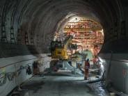 Nant de Drance – A9: des chantiers hors norme