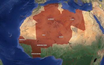 Attentat à Ouagadougou: retour sur les événements de vendredi soir