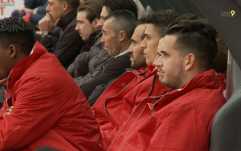 FC Sion: retour en images sur le début de deuxième tour réussi à Zurich
