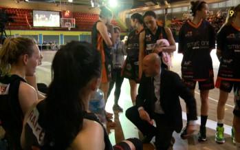 Basketball: Hélios Vétroz n'y arrive plus face aux Elfes