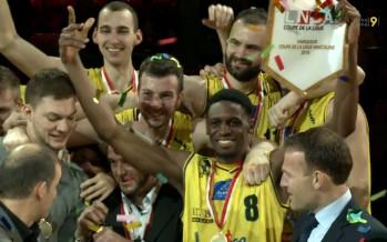 Basketball: le BBC Monthey a réussi un week-end de feu à Montreux!