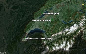 Asile: un centre fédéral en Valais? Les discussions sont bloquées
