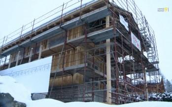 Constructions à Verbier: tous les dossiers litigieux contiennent des infractions