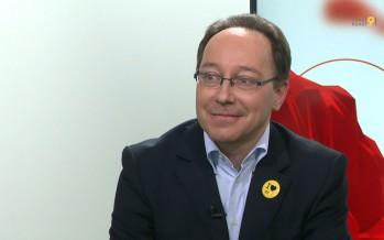 Conseil d'Etat: Xavier Bertelletto, l'homme qui fait le lien entre le Valais et Berne