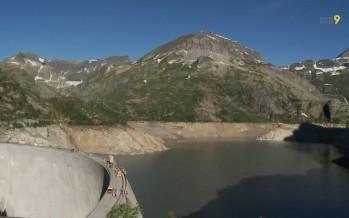 Le Conseil national a dit oui au soutien des barrages