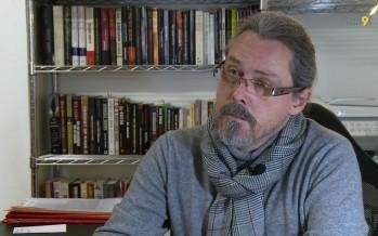 """""""Ne cédons pas à la panique"""", dit l'expert en terrorisme Jean-Paul Rouiller"""