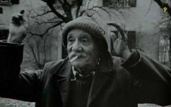 Hommage à Maurice Chappaz: portraits croisés. À voir à la Fondation Gianadda