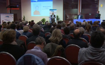 LE JOURNAL DES RÉGIONS avec Léman Bleu, 8 Mont-Blanc et La Télé