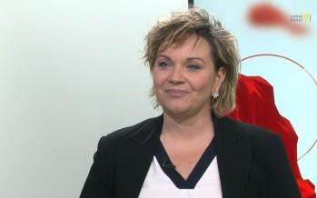 Trois moments forts de la session du Parlement fédéral avec Géraldine Marchand-Balet