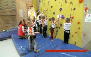 Vétroz: un camp polysport pour les jeunes entre 5 et 11 ans