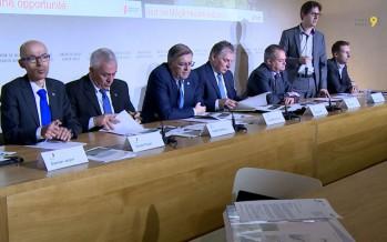 Rhône 3: 200 millions de francs pour l'agriculture de plaine