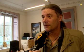 UDC Suisse: Oskar Freysinger devrait rester à la vice-présidence