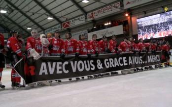 HC Red Ice: deux années de suite dans le dernier carré en LNB, un bilan positif pour le club martignerain