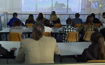 Prévention des séismes: on a testé le simulateur de tremblement de terre