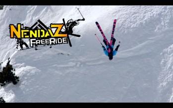 Nendaz Freeride 2016