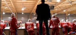 HC Sion: une dernière défaite à domicile face à Thoune