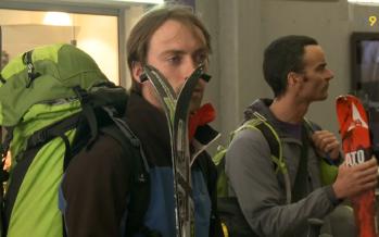 PDG: reportage à Zermatt et Arolla