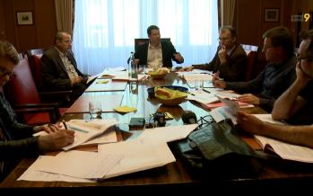Martigny : comptes 2015 qualifiés de très bons