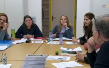 Martigny : L'intégration par la langue, une priorité pour les écoles de la ville