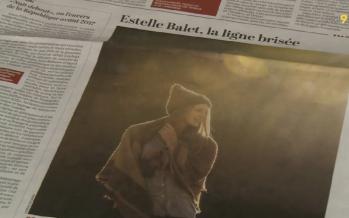 Décès d'Estelle Balet: un retentissement international
